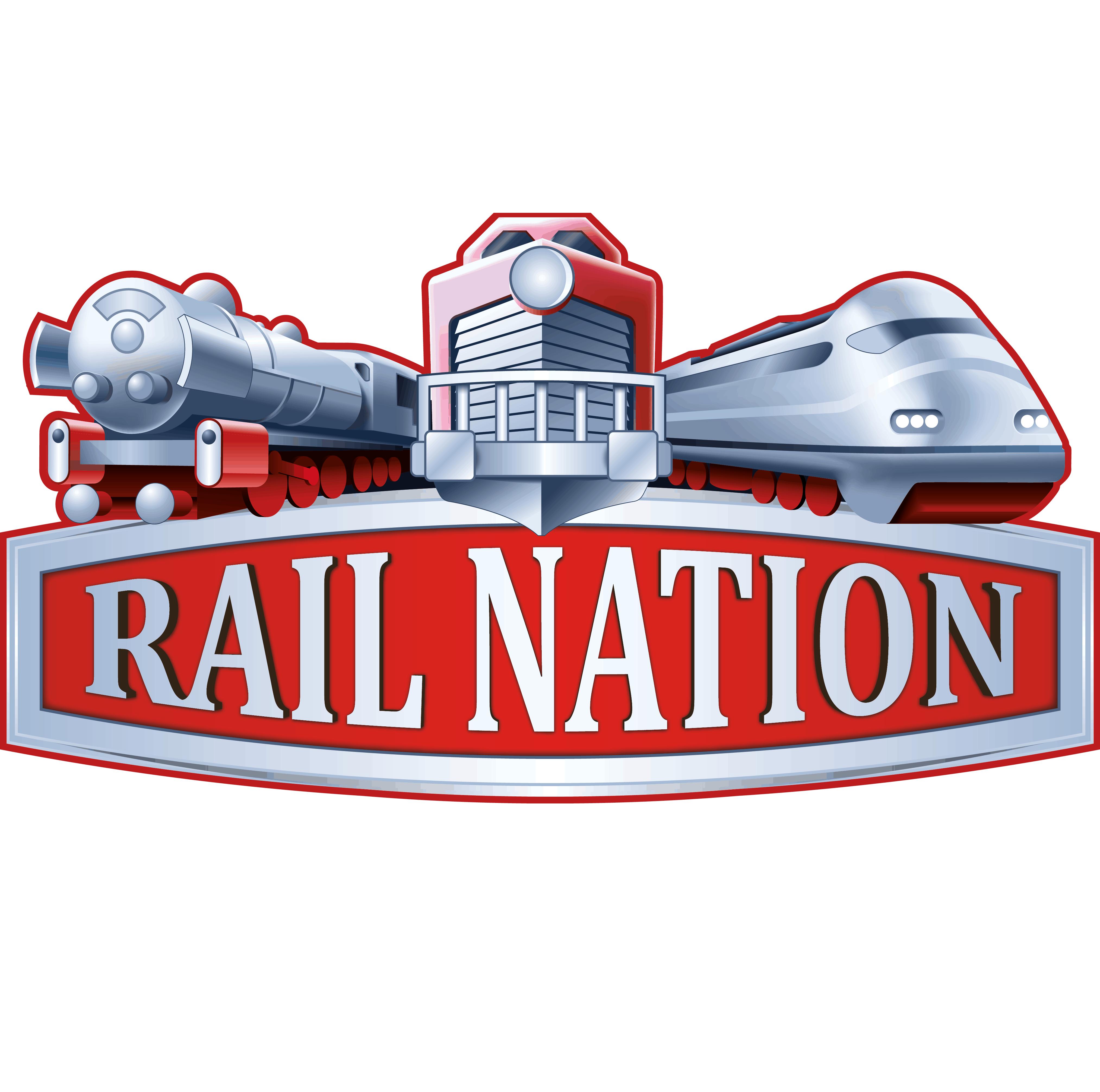 Rail Nation — Вперед на всех парах