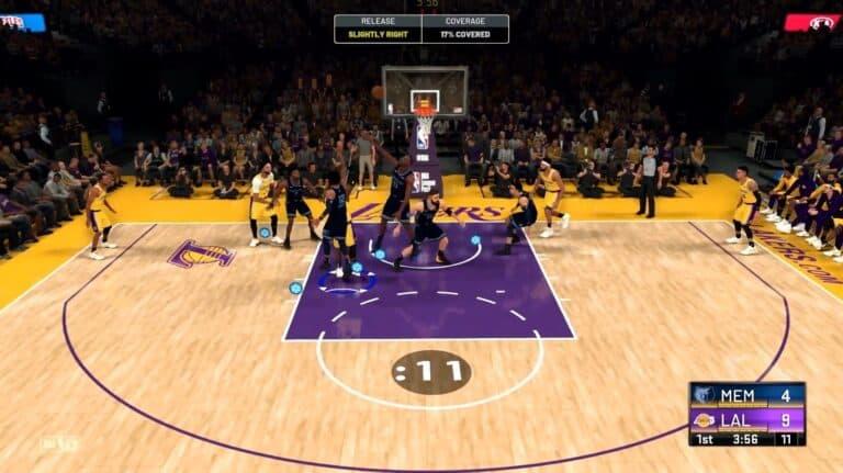 Обзор NBA 2K21 – «Идеальный симулятор баскетболиста»
