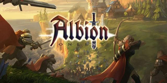 Обзор игры Albion Online – игра, полная жизни!