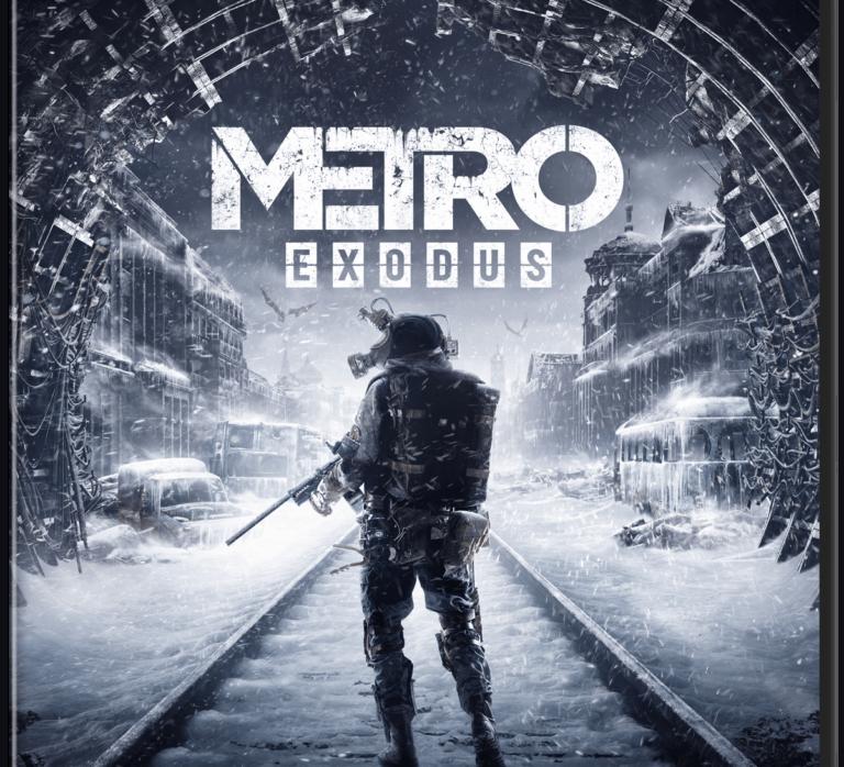 Обзор Metro Exodus: Sam's Story – «Исход Сэма»