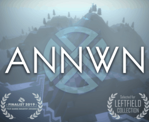 Annwn the Otherworld
