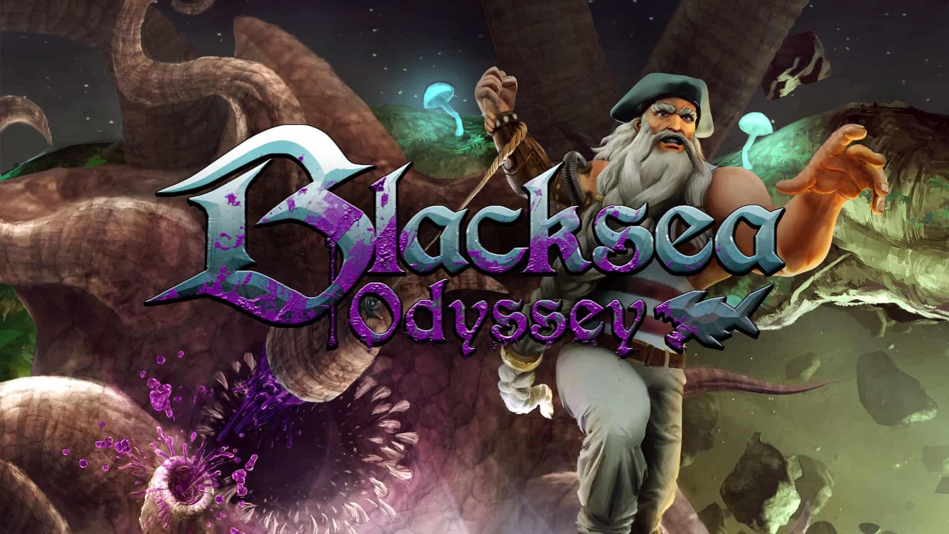 Обзор игры Blacksea Odyssey