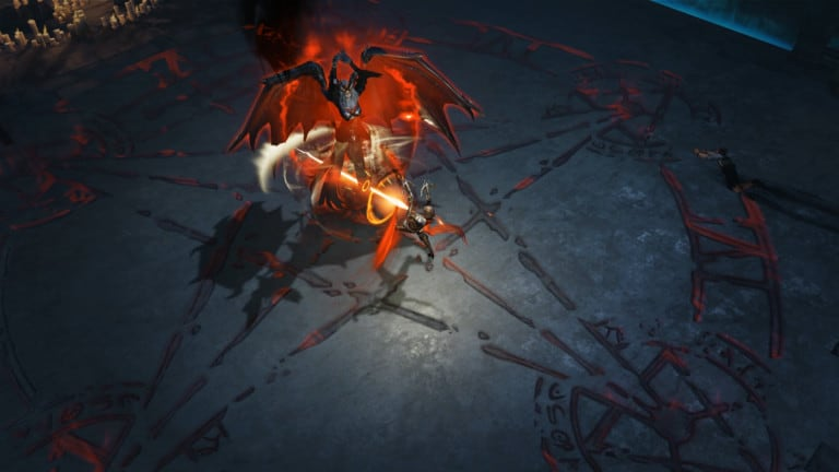 «Король жанра переезжает» – Обзор Diablo: Immortal