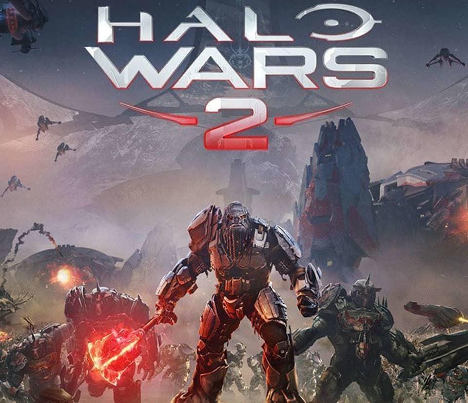 Обзор игры Halo Wars 2
