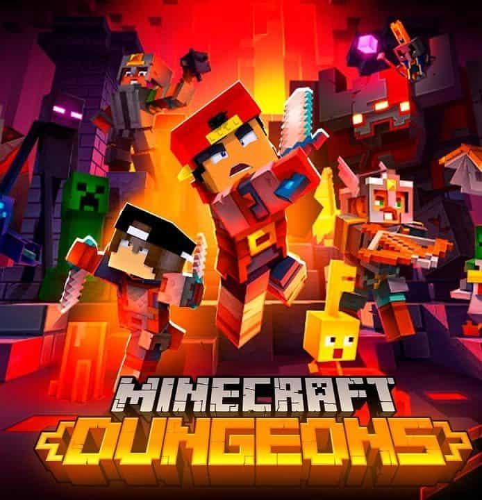 Дьявол в кубе – результат скрещивания игр Minecraft и Diablo