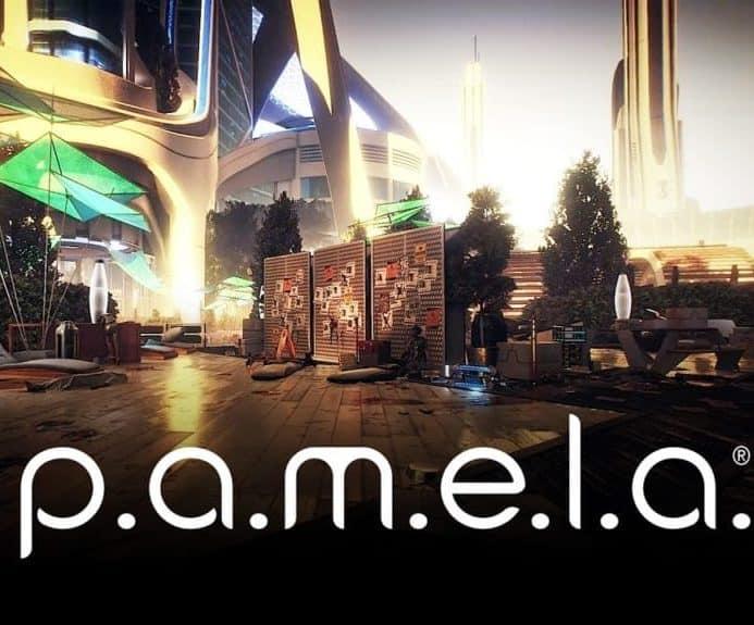 Обзор игры P.A.M.E.L.A.