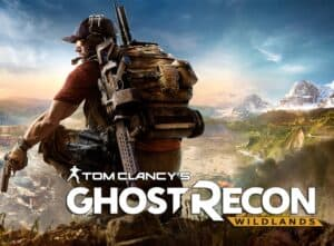 TomClancys Ghost Recon Wildlands