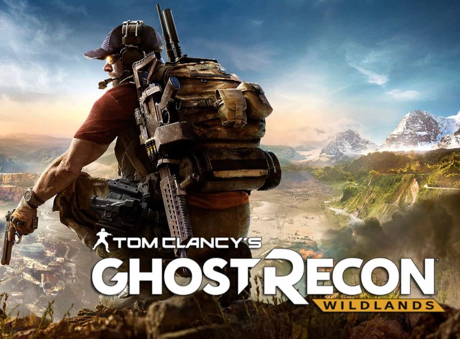 Обзор игры Tom Clancy's Ghost Reckon: Wildlands