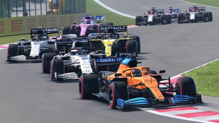 Обзор F1 2020 – «Не революция, но фанаты будут довольны»