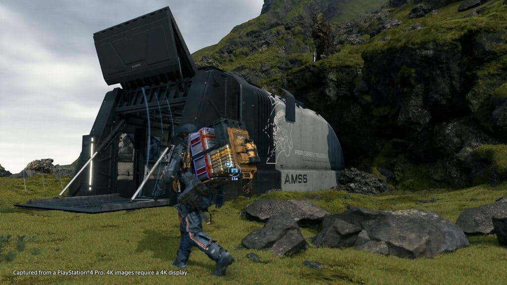 Kojima Productions, Guerrilla Games
