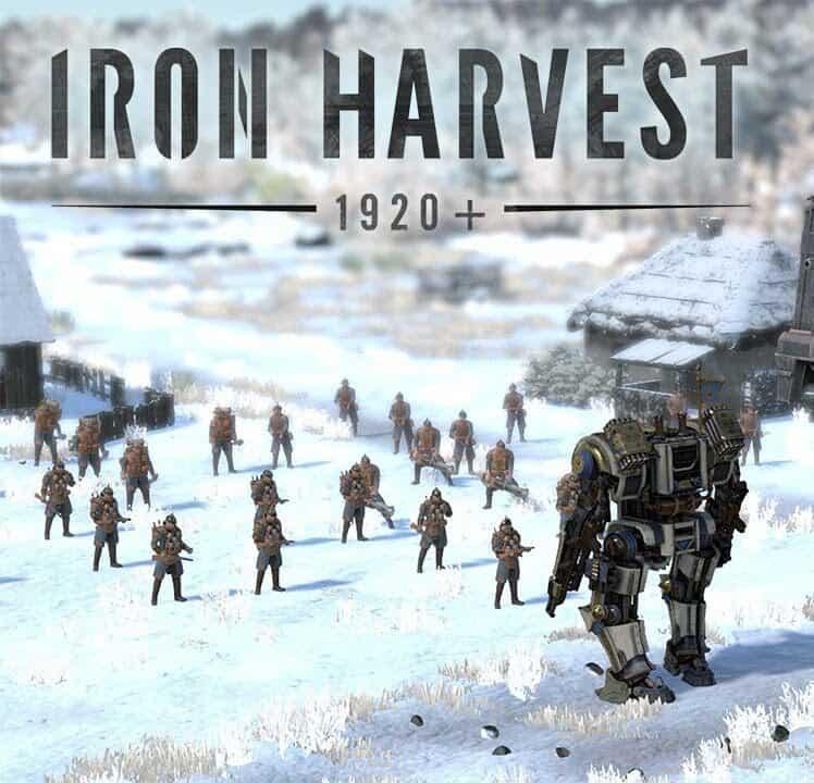 Обзор Iron Harvest