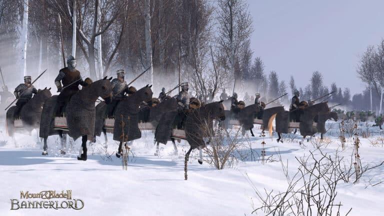 Mount & Blade 2: Bannerlord  Обзор