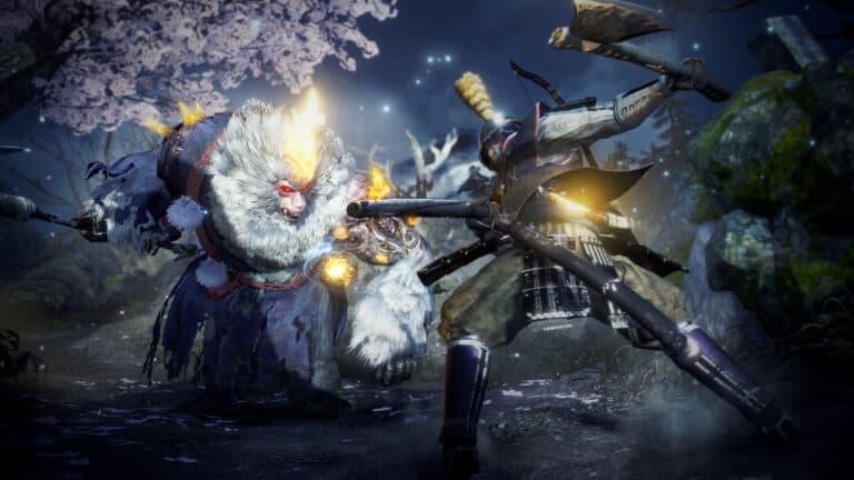 «Японский ведьмак в действии» – Обзор Nioh 2