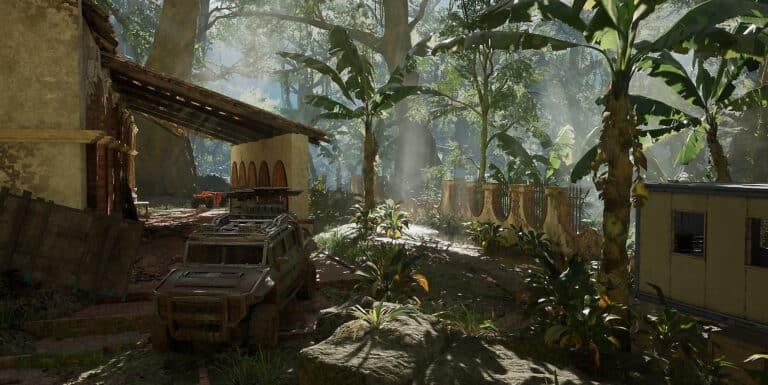 «Мыльные джунгли зовут» — Обзор Predator: Hunting Grounds