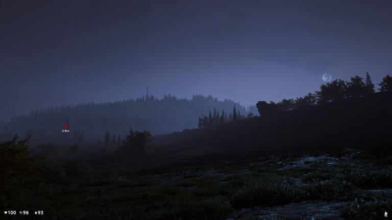 Обзор Deadside – «Солянка» из всего понемножку