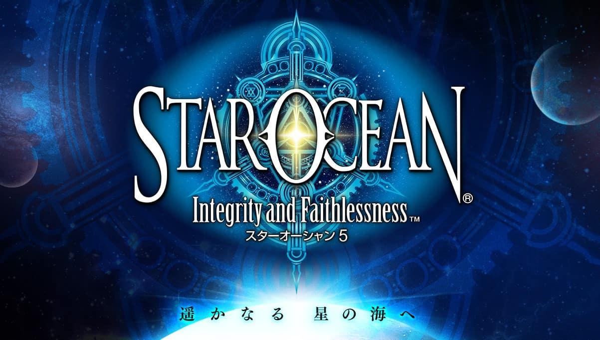 Обзор игры Star Ocean 5: Integrity and Faithlessness