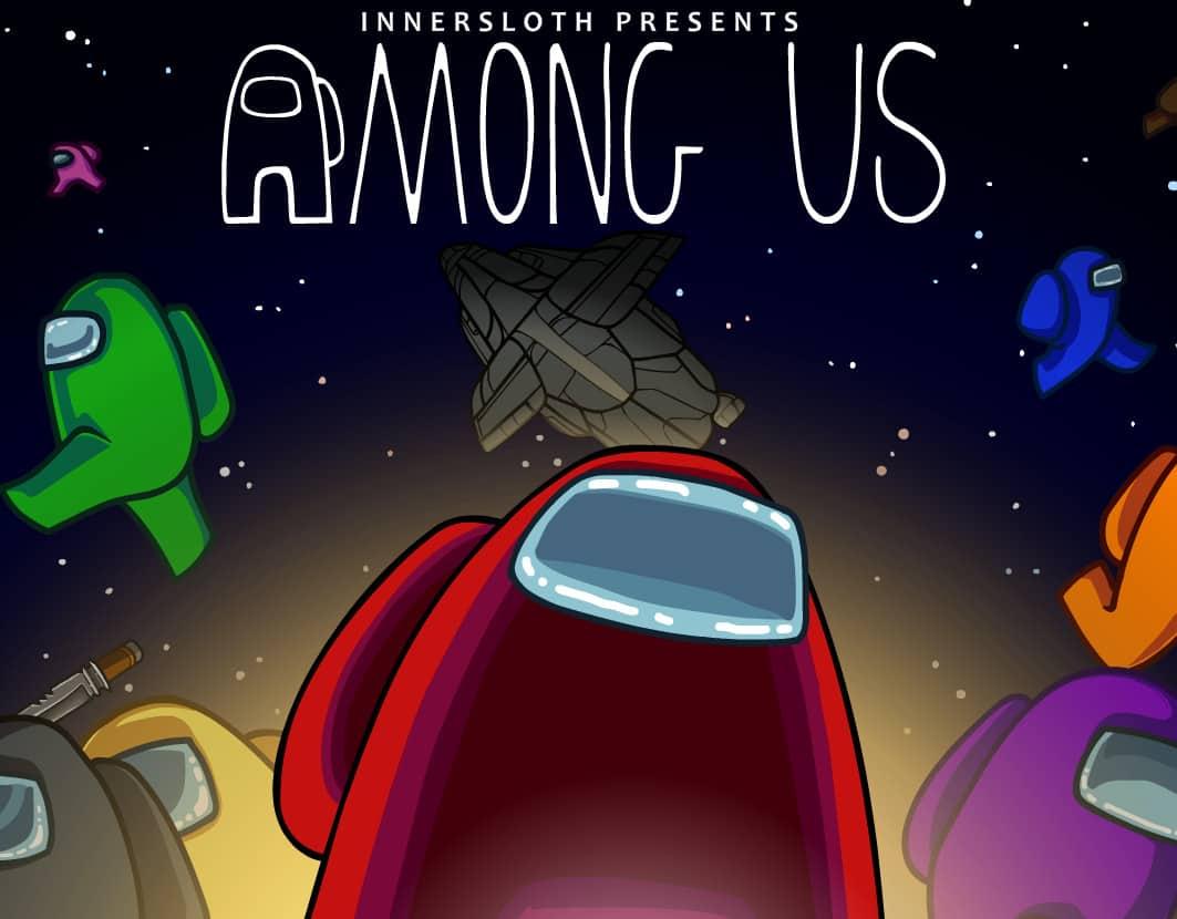 «Мафия в космосе» — Обзор Among Us