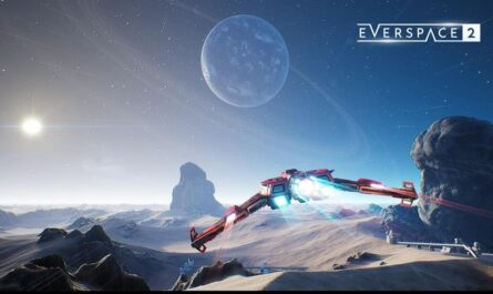 Everspace 2 обзор игры