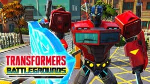 Transformers: Battlegrounds обзор игры