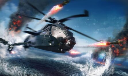 Comanche (2020) обзор игры