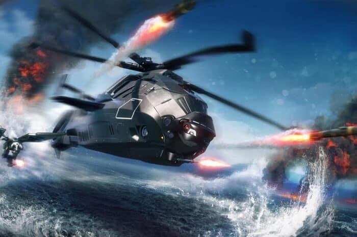 Обзор Comanche (2020) – «Слабый вертолётный симулятор»