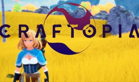 Craftopia обзор игры