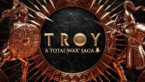 Total War Saga: Troy обзор игры