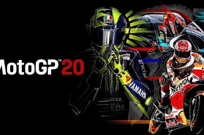 Обзор MotoGP 20 – «Реалистичные гонки на мотоциклах»