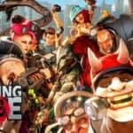 Bleeding Edge обзор игры