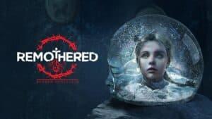 Remothered: Broken Porcelain обзор игры