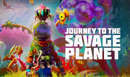 Journey to the Savage Planet обзор игры