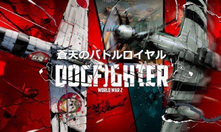 Dogfighter: World War 2 обзор игры