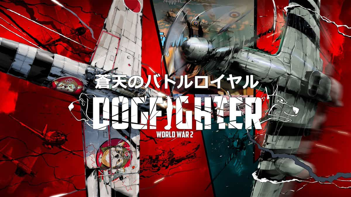 Dogfighter: World War 2 обзор игры
