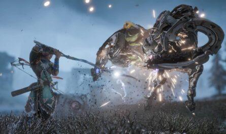 Horizon: Forbidden West обзор игры