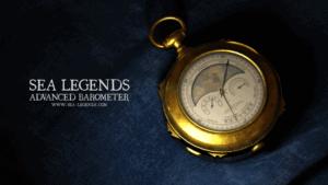 Sea Legends (2020) обзор игры