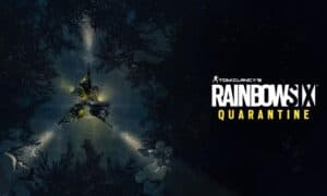 Tom Clancy's Rainbow Six: Quarantine обзор игры