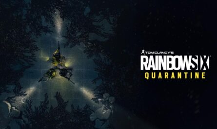 Tom Clancy's Rainbow Six: Quarantine обзор игры