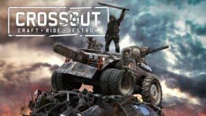 Crossout обзор игры