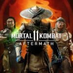Mortal Kombat 11: Aftermath обзор игры