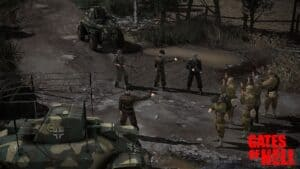 Gates of Hell обзор игры