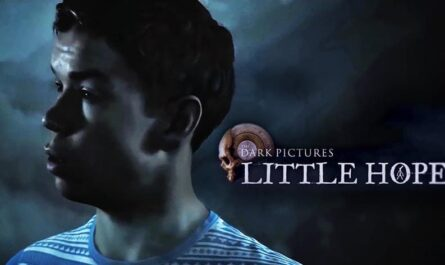 The Dark Pictures: Little Hope обзор игры