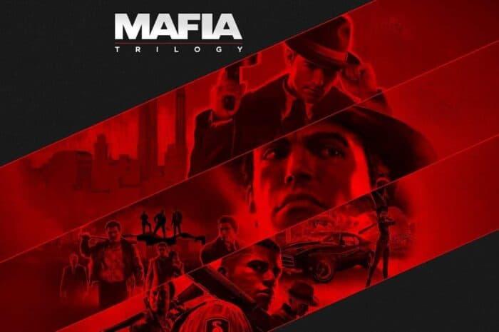 Обзор Mafia: Trilogy – «Всё и сразу»