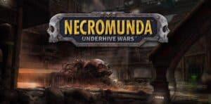 Necromunda: Underhive Wars обзор