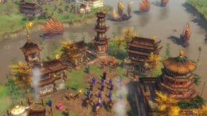 Age of Empires III: Definitive Edition обзор игры