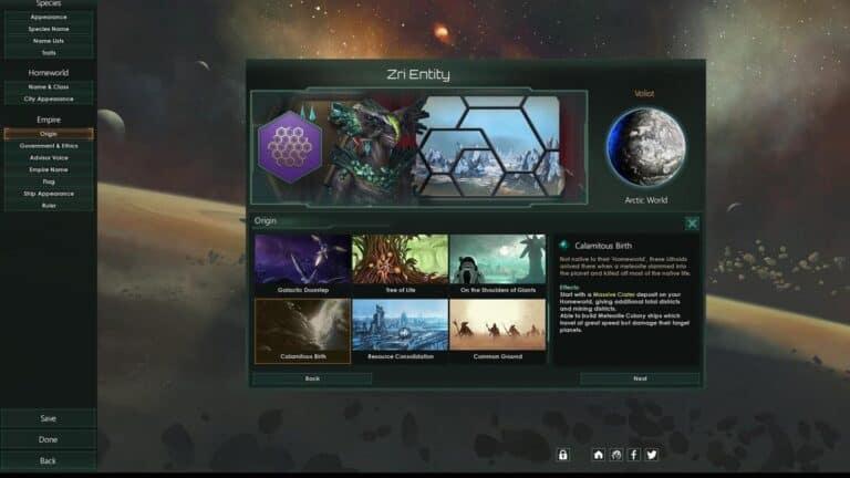Обзор Stellaris: Federations – «Космос, который мы заслужили»