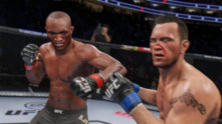 Обзор UFC 4 – «И никаких альтернативных вариантов»