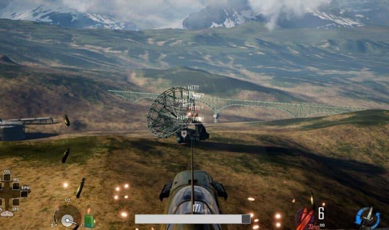 Обзор Dogfighter: World War 2 – «Выжить в небе»