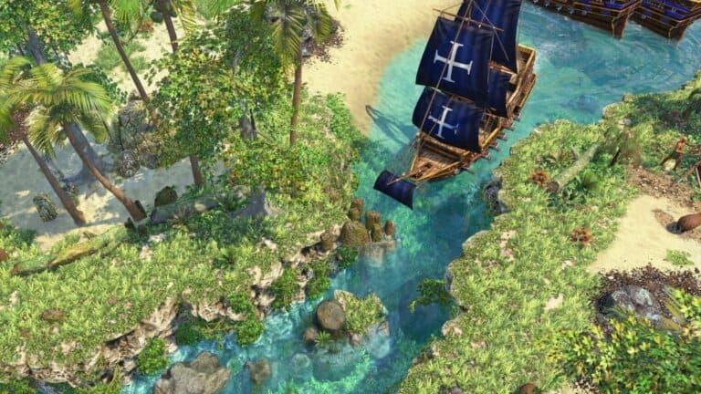 Обзор Age of Empires III: Definitive Edition – «Совсем в ином виде»