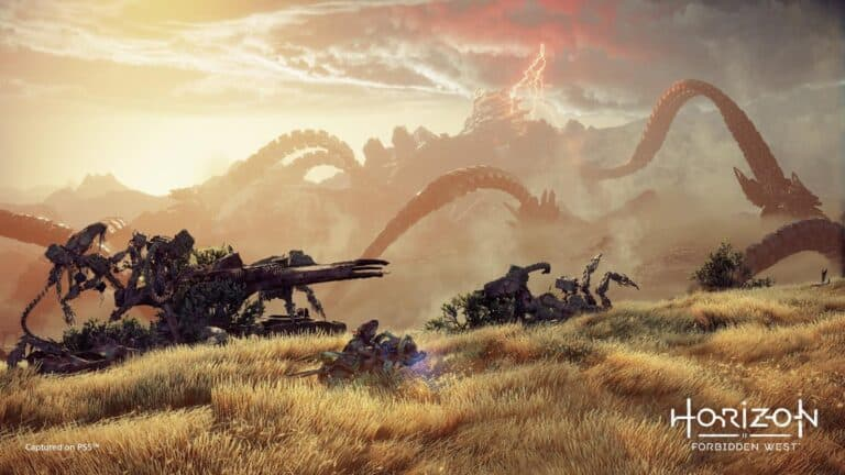 Обзор Horizon: Forbidden West – «Элой на курорте»
