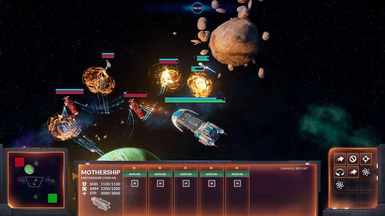 Starfall Online обзор игры